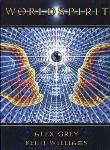 World Spirit - Alex Grey and Kenji Williams - DVD and CD