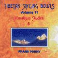 Frank Perry - Tibetan Singing Bowls - Himalayan Studies 5