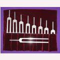 "Jonathan Goldman Holy Harmony ""Solfeggio"" Tuning Forks"