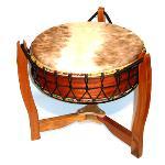 African Gathering Drum