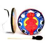 Remo Goddess Drum - Regeneration