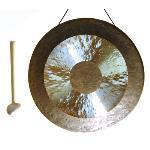 Chinese Chau Gong - 45 cm