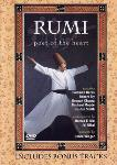 Rumi: Poet of the Heart - DVD