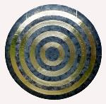 Chinese Sun Gong - Planetary - 40 cm