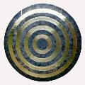 Chinese Sun Gong - 100 cm