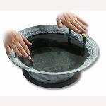 Water Spring Bowl - 38 cm