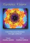 Jonathan Goldman and Jonathan Quintin - Harmonic Visions - DVD
