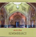 Ahura - Remembrance