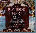 Coleman Barks and David Darling - Just Being Here - 3 CDs
