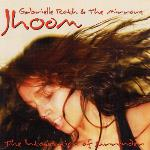 Gabrielle Roth and The Mirrors - Jhoom