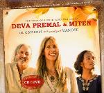 Deva Premal and Miten In Concert with special guest Manose - CD and DVD
