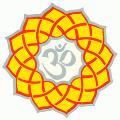 Window Transparency - Golden Lotus