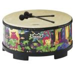 """REMO 18"""" x 8"""" Kids Gathering Drum"""