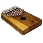 Hugh Tracey Kalimba Treble 17 Note