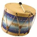 "Remo Health Rhythms 22"" Gathering Drum"
