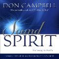 Don Campbell - Sound Spirit: Pathway to Faith