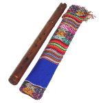 Peruvian Quena Flute