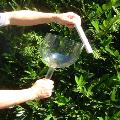 Practitioner Crystal Singing Bowl - 5.5 Inch