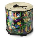 "Remo 22"" x 21"" Kids Gathering Drum"
