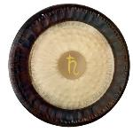 Meinl Planetary Tuned Gong - Saturn - 32 Inch