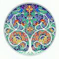 Window Transparency - Tree of Life