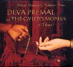 Deva Premal and The Gyuto Monks - Tibetan Mantras for Turbulent Times