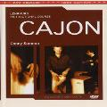 Conny Sommer - Cajon Instructional Course - DVD