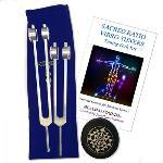 Sacred Ratio Vibro Tuners Kit