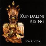 Tom Kenyon - Kundalini Rising - 3 CDs