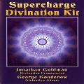 Jonathan Goldman and George Goodenow - Supercharge Divination Kit - DVD +