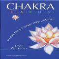 Cees Weteling - Chakra  Cards
