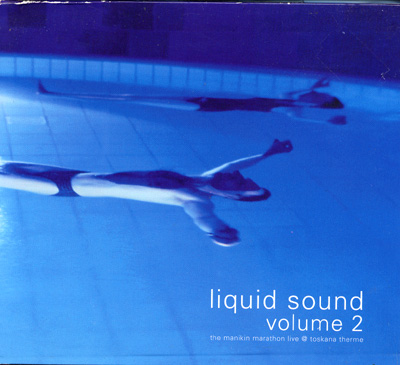 Various - The Sound Gallery : Pieces From Volume Two