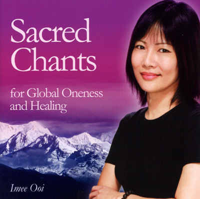 Sacred Chants - CD