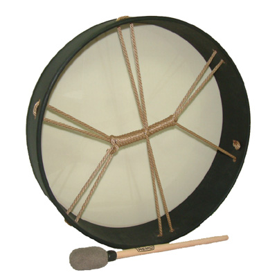 Remo Buffalo Drum - Comfort Sound Technology - 16 Inch d144f1b3f